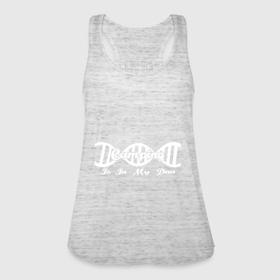 Dns dna evolution hobby gift camping - Women's Tank Top by Bella