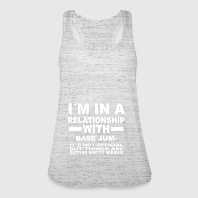 relationship with BASE JUMPING - Frauen Tank Top von Bella