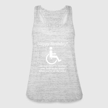 BIRTHDAY GIFT BIRTHDAY GIFT - Women's Tank Top by Bella
