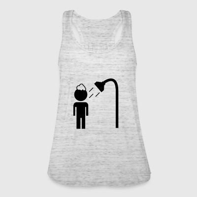 have a shower - Women's Tank Top by Bella