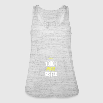 Distressed - TOUGH POOL SIOSTRA - Tank top damski Bella