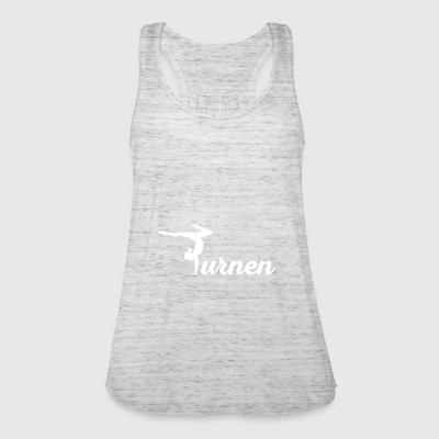 Gift for gymnasts - Women's Tank Top by Bella