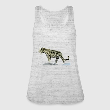 jaguar - Women's Tank Top by Bella