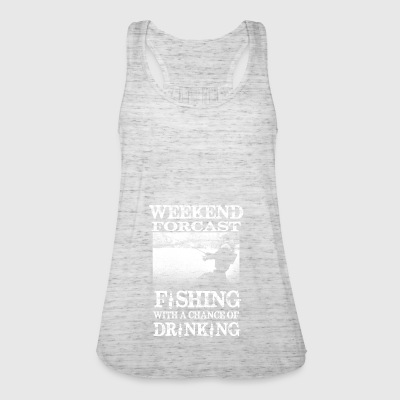 Weekend preview - Women's Tank Top by Bella