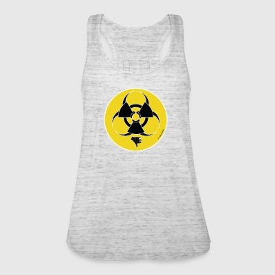 Nuclear Power No Thank you 2.0 - Women's Tank Top by Bella
