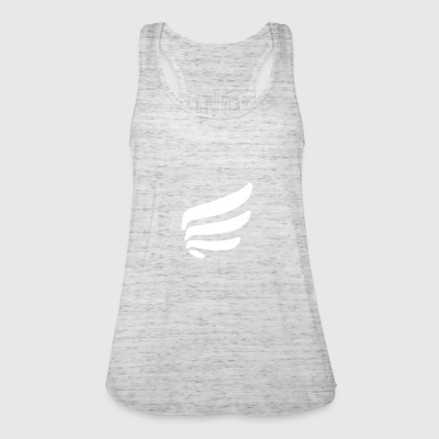 Right wing with 4 springs - Women's Tank Top by Bella