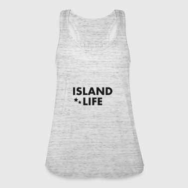 Island Life - Women's Tank Top by Bella