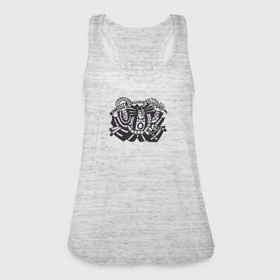 samurai - Women's Tank Top by Bella