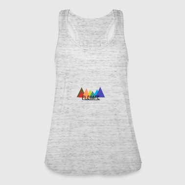 Elevated to the Mountains - Women's Tank Top by Bella