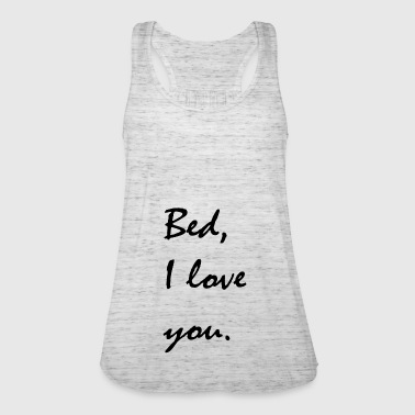 Bed love sleeping - Women's Tank Top by Bella