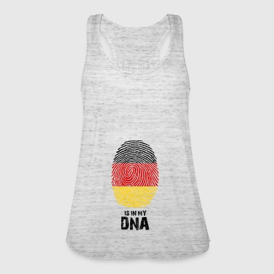 Germany flag - Made in Germany - gift - Women's Tank Top by Bella
