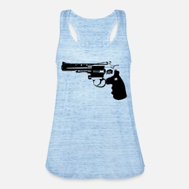 Revolver revolver - Women's Tank Top by Bella