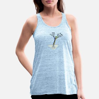 Pen pen - Women's Tank Top by Bella