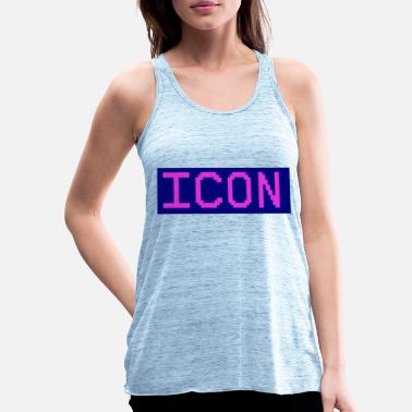 Icon icoon - Vrouwen tank top