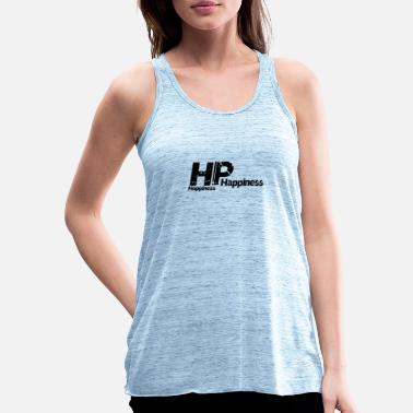 Happiness HP Happiness Happiness - Vrouwen tank top