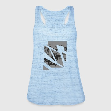 Tiger - Women's Tank Top by Bella