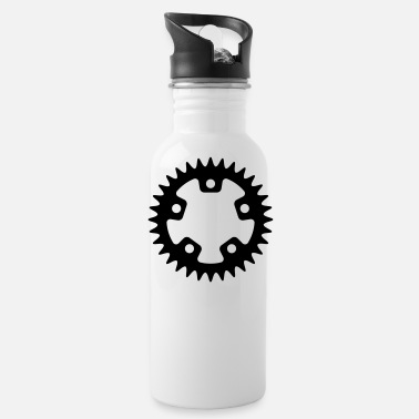 Biking Bike - Bike - Water Bottle