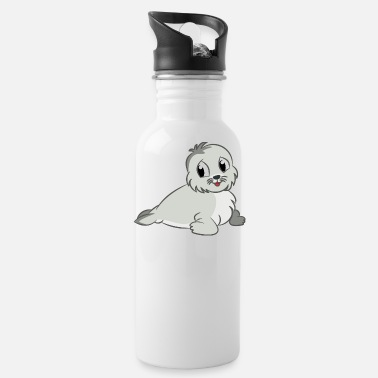 Robes robe - Water Bottle