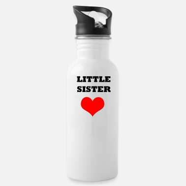 Sister LITTLE SISTER - Juomapullo