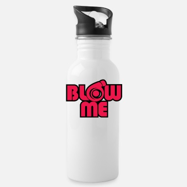 Blowen Blow Me - Drinkfles