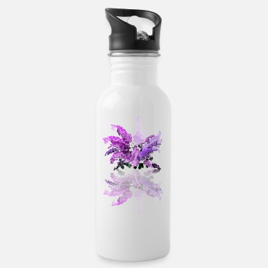 Lilac Lilac - Water Bottle