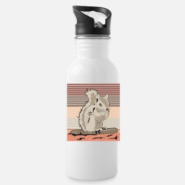 Rodent Squirrel rodent - Water Bottle