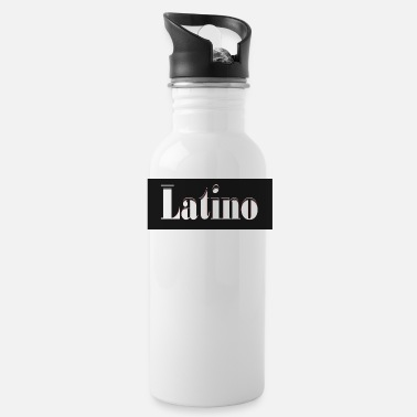 Latino Latino - Water Bottle