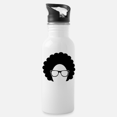 Afro Afro - Trinkflasche