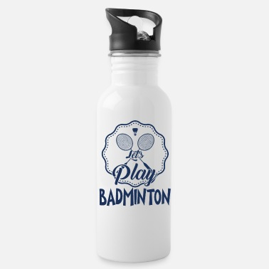 Badminton Rackets badminton Rackets - Water Bottle
