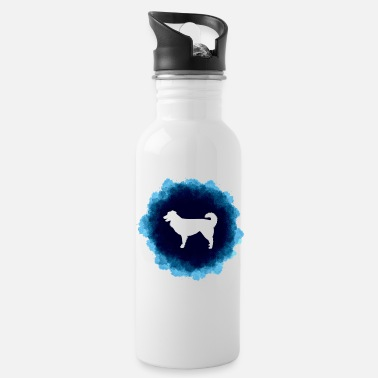 Australian Australian Shepherd - Water Bottle