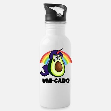 Uni Uni-Cado - Water Bottle