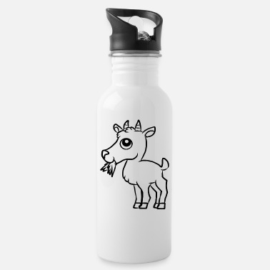 Occasion Children's shirt for every occasion as a gift - Water Bottle