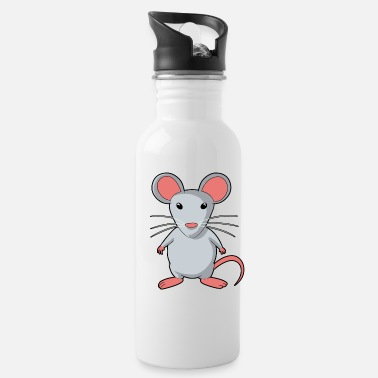 Rongeur Souris rongeurs rat rongeurs - Gourde