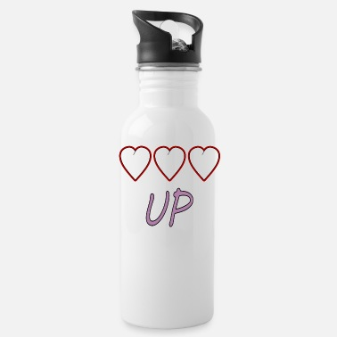 Up UP - Drinkfles
