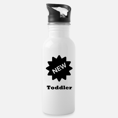 Toddler toddler - Water Bottle