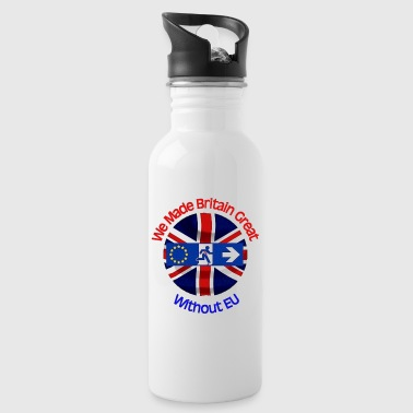 Brexit - Water Bottle