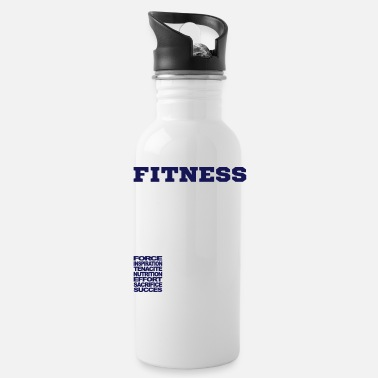 Fitness Fitness - Gourde