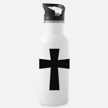 Kreuz Kreuz - Water Bottle