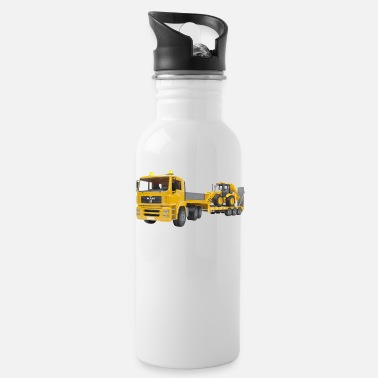 Transport transportation - Water Bottle