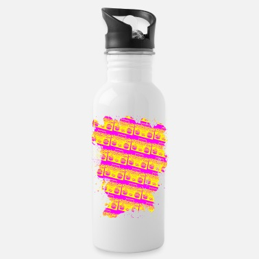 Stereo Stereo - Water Bottle