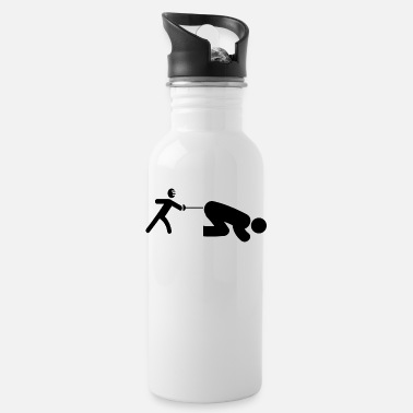Funny funny - Water Bottle