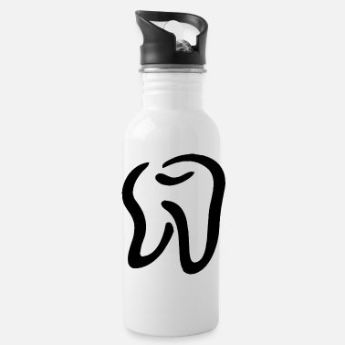 Tooth tooth - Water Bottle