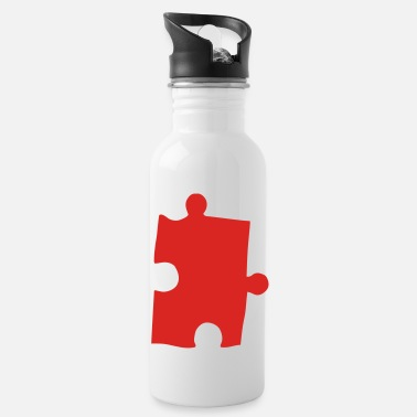 Puzzle Puzzle - Puzzles - Water Bottle