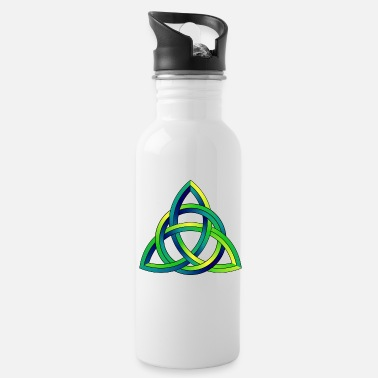 Celtic Celtic Knot Celtic Knot - Drinkfles