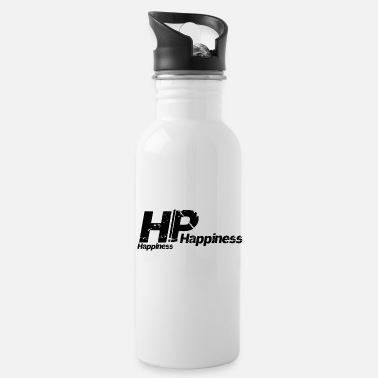 Happiness HP Happiness Happiness - Drikkeflaske