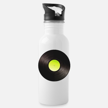 Vinyl lover - Water Bottle
