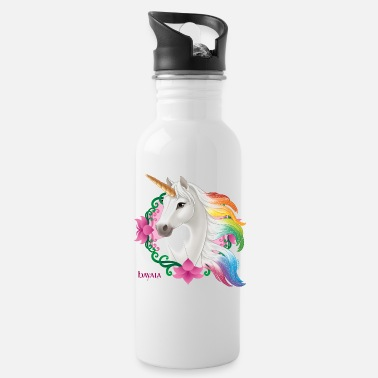 Schleich bayala rainbow unicorn mare mug - Water Bottle