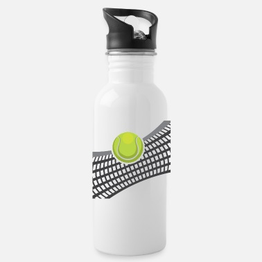 Net Tennis net - Water Bottle