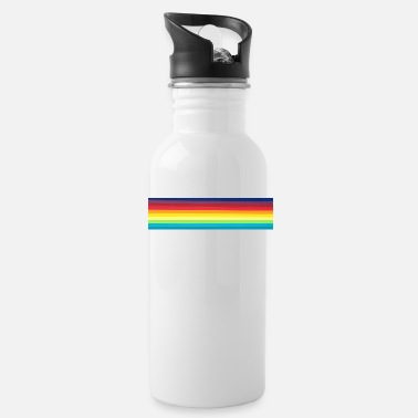 Colour colours - Water Bottle