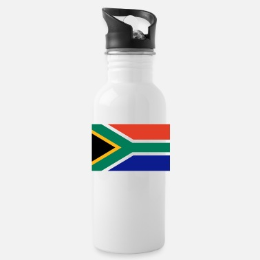 Africa South Africa - Water Bottle